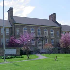 Fairmont Senior High School