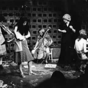 Feminist Improvising Group is listed (or ranked) 13 on the list The Best Free Improvisation Bands/Artists
