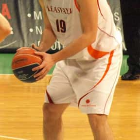 Fernando San Emeterio is listed (or ranked) 25 on the list Famous Basketball Players from Spain