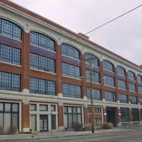 Ford Motor Company Cincinnati Plant