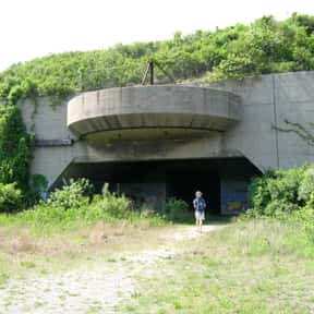 Fort Tilden is listed (or ranked) 25 on the list The Best Day Trips from New York City
