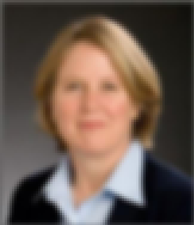 Diane Greene is listed (or ranked) 1 on the list The Top VMware Employees