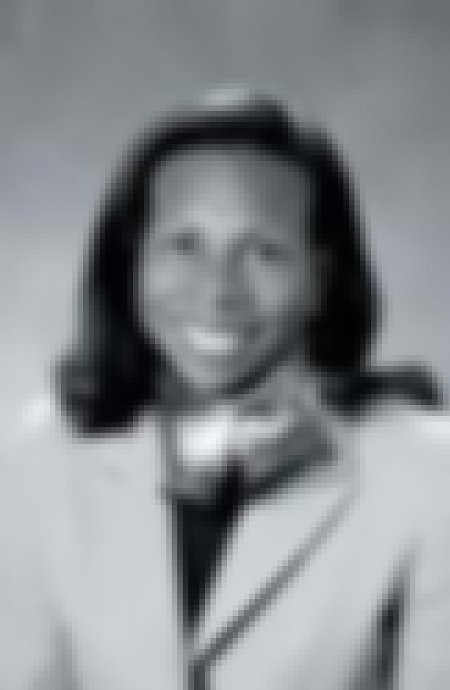 Kaye I. Foster-Cheek is listed (or ranked) 5 on the list Famous Baruch College Alumni