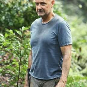 John Locke is listed (or ranked) 16 on the list The Best Conspiracy Characters In Movies & TV