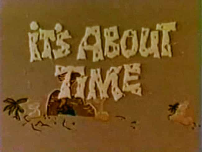 It's About Time is listed (or ranked) 4 on the list TV Shows Produced By Sherwood Schwartz
