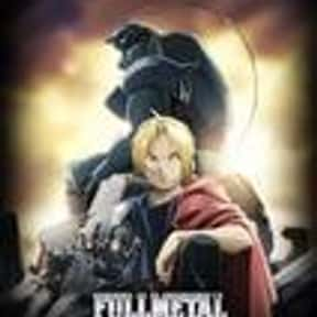 Fullmetal Alchemist: Brotherho is listed (or ranked) 3 on the list The Best Anime Series of All Time