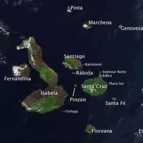 Galápagos National Park