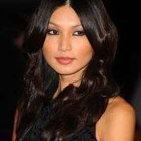 Gemma Chan is listed (or ranked) 14 on the list The Best Asian Actresses in Hollywood History