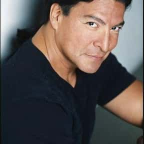 Gil Birmingham is listed (or ranked) 24 on the list TV Actors from San Antonio