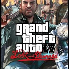 Grand Theft Auto: The Lost and is listed (or ranked) 9 on the list The Best Grand Theft Auto Games