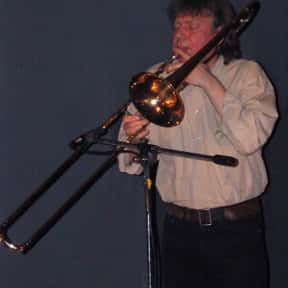 Hannes Bauer is listed (or ranked) 10 on the list List of Famous Trombonists