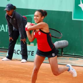 Heather Watson is listed (or ranked) 7 on the list Famous People Whose Last Name Is Watson