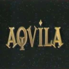 Aquila is listed (or ranked) 15 on the list BBC TV Shows/Programs