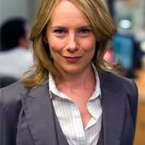 Holly Flax is listed (or ranked) 20 on the list The Best The Office (U.S.) Characters