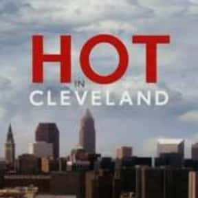 Hot in Cleveland is listed (or ranked) 4 on the list The Greatest TV Shows About Senior Citizens