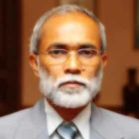 Hussain Rasheed Ahmed