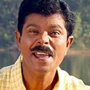 Indrans is listed (or ranked) 9 on the list Famous Film Actors From Thiruvananthapuram