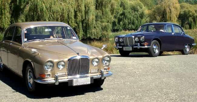 All Jaguar Models List of Jaguar Cars  Vehicles Page 3
