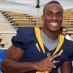 Jahvid Best is listed (or ranked) 2 on the list The Best California Golden Bears Running Backs of All Time