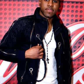 Jason Derulo is listed (or ranked) 18 on the list The Greatest Dancing Singers