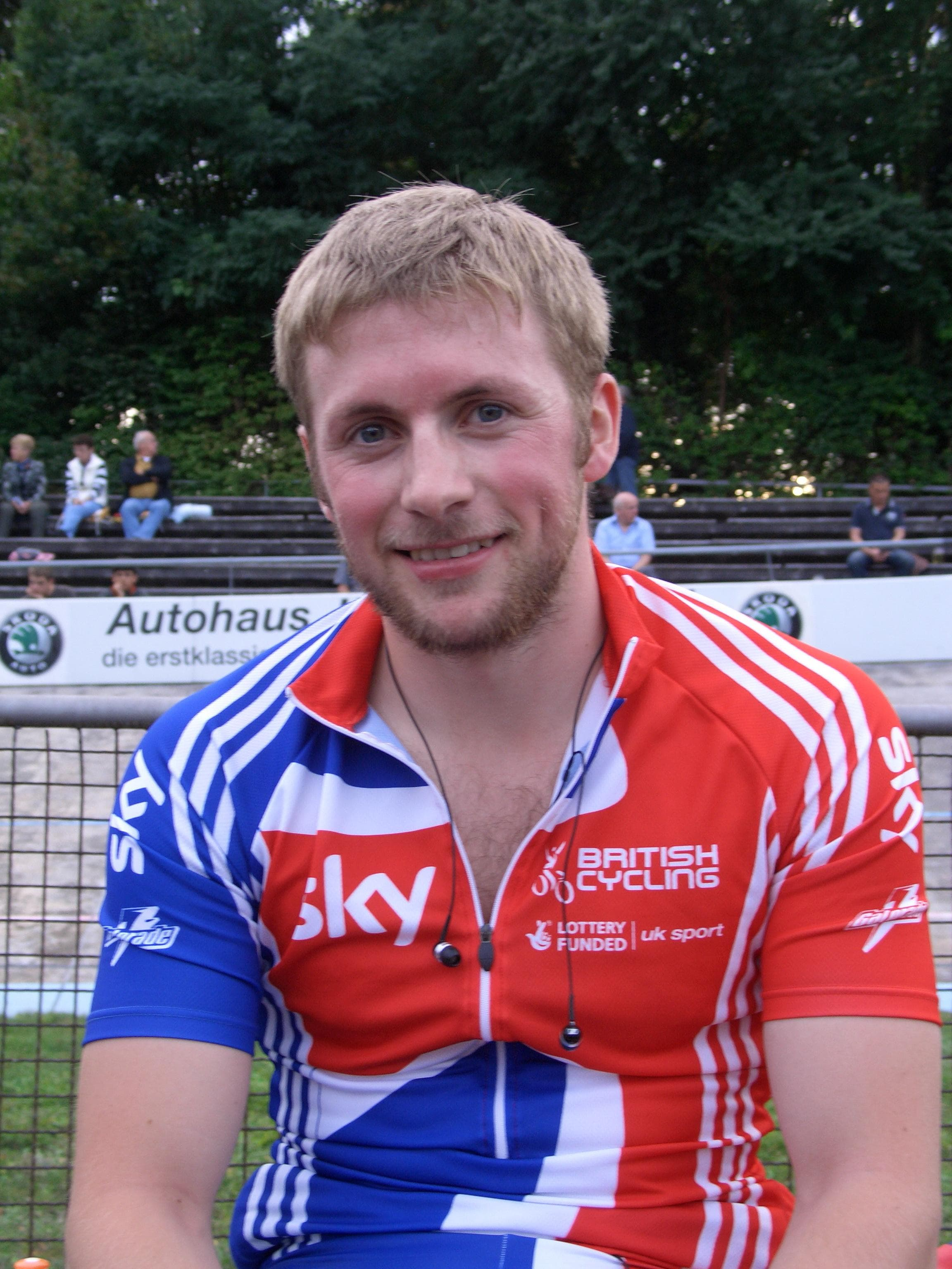 Random Best Olympic Athletes in Track Cycling