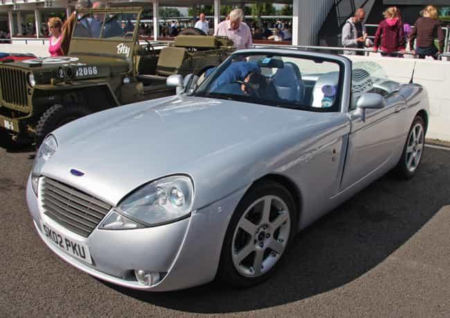 All Jensen Motors Models List Of Jensen Motors Cars Vehicles