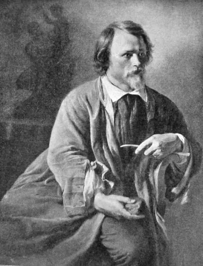 Jens Adolf Jerichau is listed (or ranked) 1 on the list Famous Naturalism Artists
