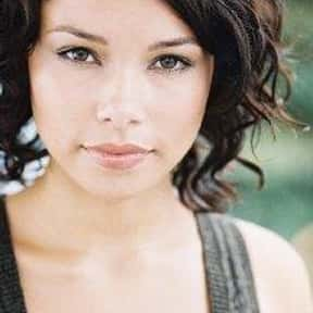 Jessica Parker Kennedy is listed (or ranked) 20 on the list Famous People Named Jessica