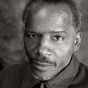 John Toles-Bey is listed (or ranked) 19 on the list Full Cast of Waterworld Actors/Actresses