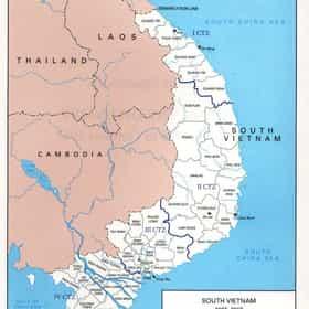 Joint warfare in South Vietnam, 1963–69