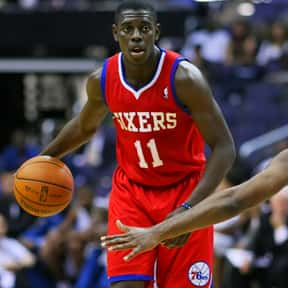 Jrue Holiday is listed (or ranked) 20 on the list The Best NBA Players of 2013