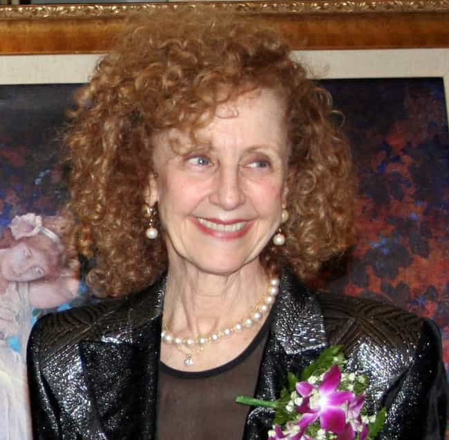 Judy Goffman Cutler is listed (or ranked) 2 on the list Famous Female Art Dealers