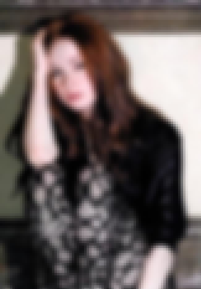 Karen Gillan is listed (or ranked) 1 on the list Hottest British TV Actresses