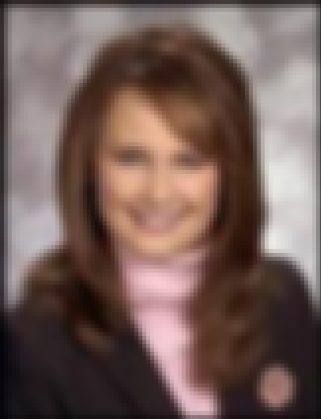 Kathy Sabine is listed (or ranked) 4 on the list Famous Metropolitan State College Of Denver Alumni