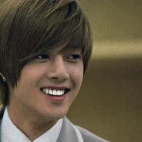 Kim Hyun-joong is listed (or ranked) 24 on the list The Best K-Drama Actors Of All Time