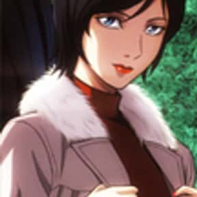 Kiyomi Takada is listed (or ranked) 24 on the list The Best Death Note Characters