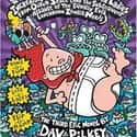 Captain Underpants and the Inv... is listed (or ranked) 3 on the list All the Captain Underpants Books, Ranked Best to Worst