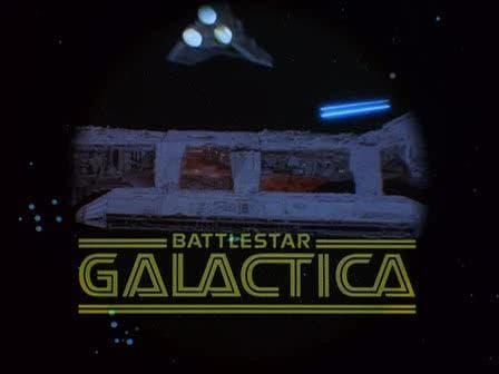 Randm Best 1970s Sci-Fi Shows