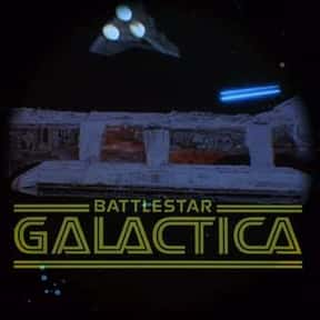 Battlestar Galactica is listed (or ranked) 19 on the list The Best Sci-Fi Television Series Of All Time