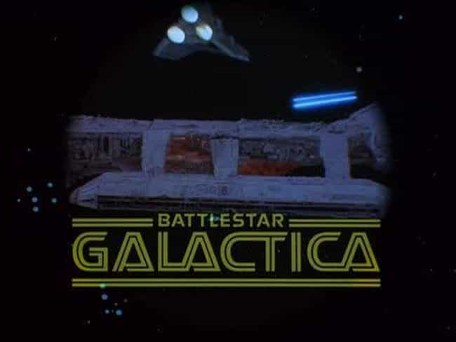 Battlestar Galactica is listed (or ranked) 8 on the list What to Watch If You Love 'Doctor Who'