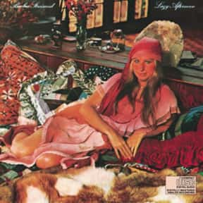 Lazy Afternoon is listed (or ranked) 10 on the list The Best Barbra Streisand Albums of All Time