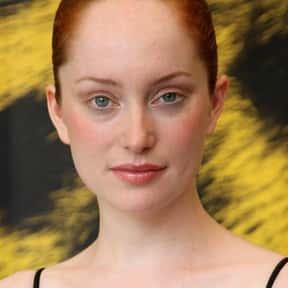 Lotte Verbeek is listed (or ranked) 17 on the list The Borgias Cast List