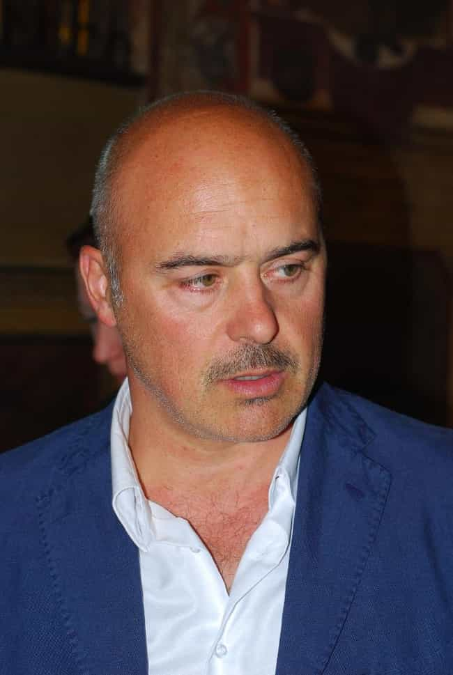 Luca Zingaretti is listed (or ranked) 3 on the list Il commissario Montalbano Cast List