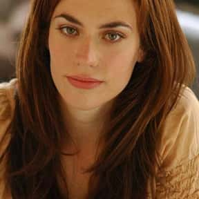 Maggie Siff is listed (or ranked) 16 on the list Full Cast of Funny People Actors/Actresses