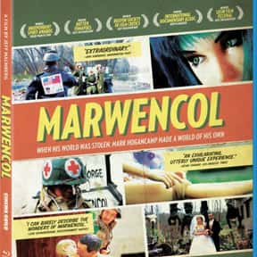 Marwencol is listed (or ranked) 20 on the list The Best Movies for Artists to Watch