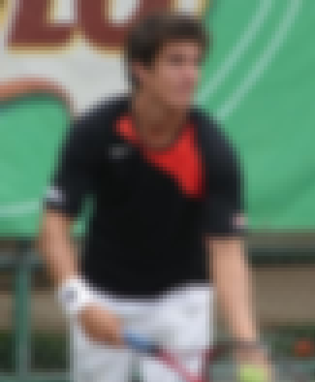 Mauricio Echazú is listed (or ranked) 4 on the list The Best Tennis Players from Peru