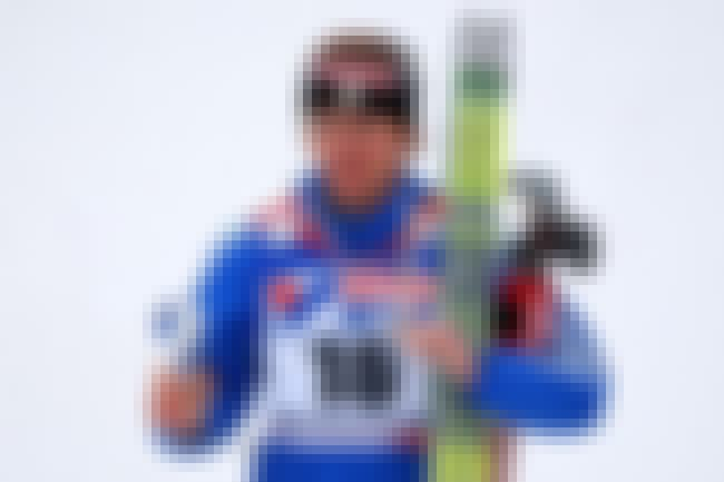 Maxim Vylegzhanin is listed (or ranked) 7 on the list Famous Cross-country Skiers from Russia