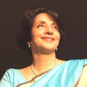 Meera Sanyal is listed (or ranked) 12 on the list Famous Cathedral And John Connon School Alumni