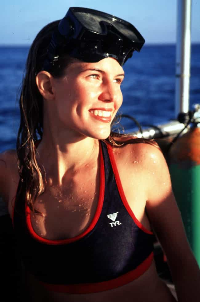 Mehgan Heaney-Grier is listed (or ranked) 4 on the list Famous Female Conservationists