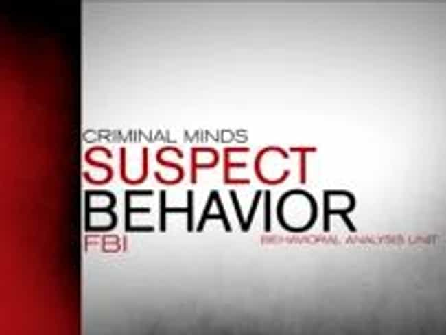 Criminal Minds: Suspect Behavi... is listed (or ranked) 4 on the list TV Shows Produced By Mark Gordon